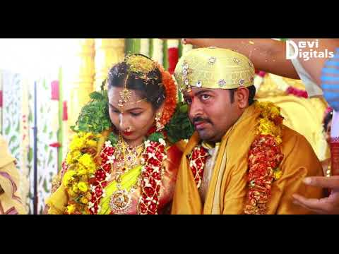 Siva Reddy Marriage Promo Song|| By Devi Digitals