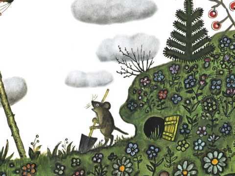 «Лис и мышонок»