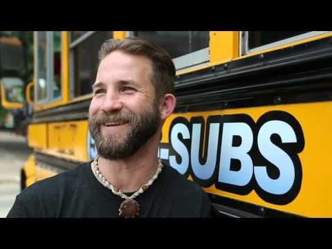 IGNITE/CREATE - INTERVIEW 5/6: Short Bus Subs