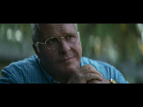 VICE Trailer - Christian Bale As Dick Cheney Movie