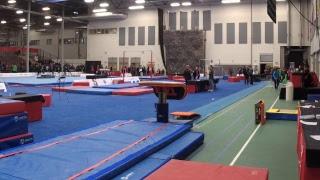 2019 CWG - Artistic Gymnastics - Male All Around Final - Vault