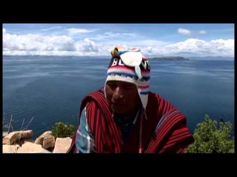 Conozca la isla del Sol en Bolivia