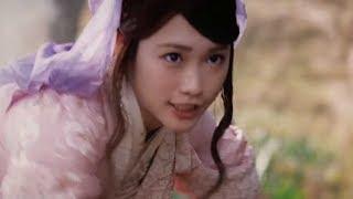 彼氏ヅラすんなよ!au三太郎CM「餅つき篇」30秒+メイキング