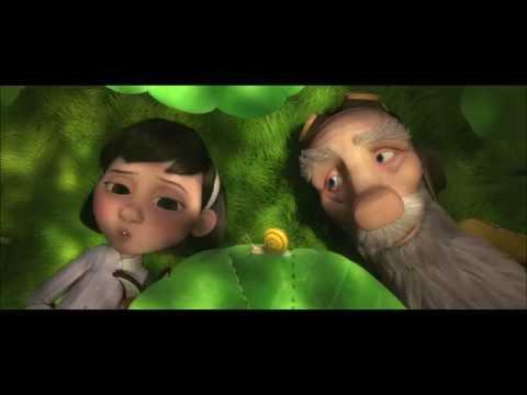 Animovaný celovečerní film Malý princ od Exupéryho vstupuje do českých kin