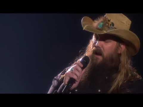Love Me Anyway Feat  Chris Stapleton Live H264