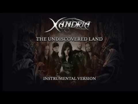 XANDRIA - The Undiscovered Land (i;a)