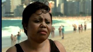 Rio By Africa / TV Show Of 06/25/2012 (daily Live Rio +20)