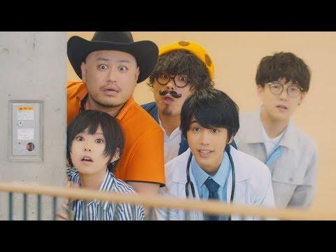 , title : 'ポルカドットスティングレイ「阿吽」MV'