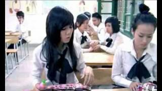Bo tu 10A8 - phim teen Vietnam - Bo tu 10A8 - Tap 266 - Hong Hoa co thu