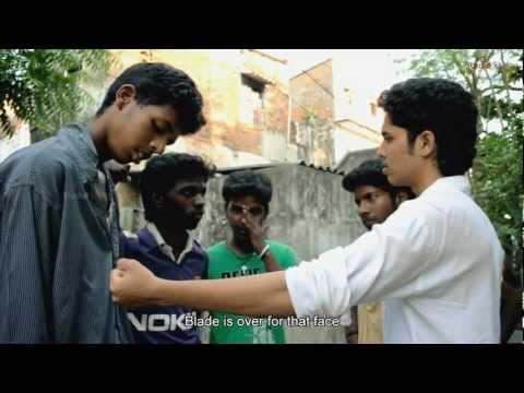 Podhum Sammy short film