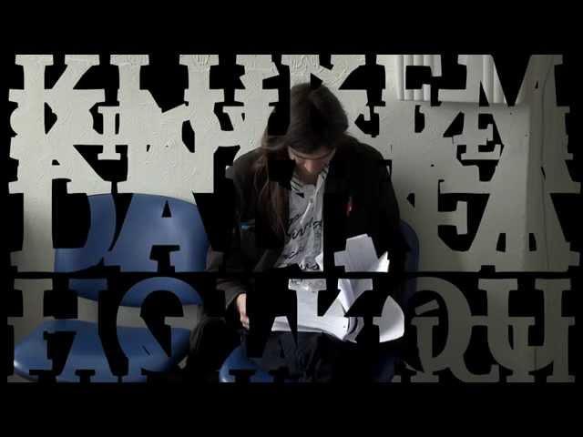 trailer Daniel's World