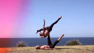 Download Lagu ACROVINYASA™ Powered by YogaBeyond - Level 1 Mp3