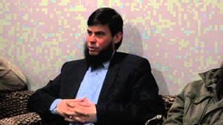 7. Takim me Hoxhë Nesim Demiri (18. Janar 2014) Iniciativa VEPRO