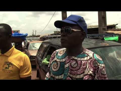 FARINE MIXTE EN PATISSERIE AU BENIN