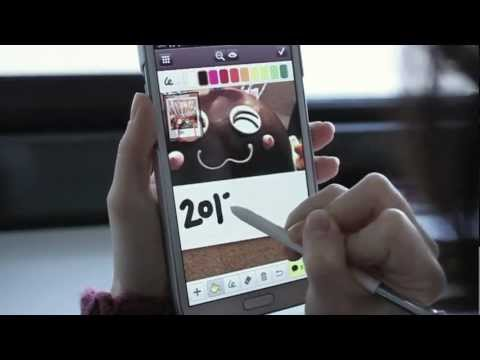 Video of Drawingtalk for Kakao
