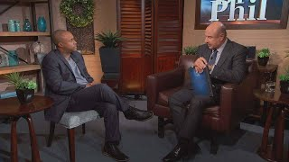 Dr. Phil To Former Child Star: 'There's A Real Good Chance That What You've Been Through Has Caus…