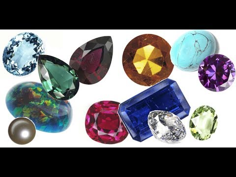 Weird Things You Should Know About Your Birthstone   Facts about Birthstones