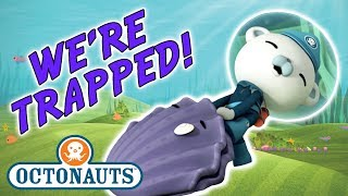 Octonauts - We're Trapped! | Octo - Escapes