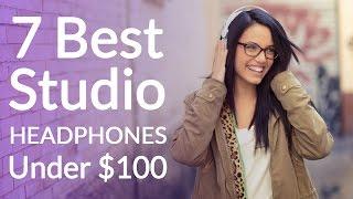 Video Best Studio Headphones Under 100 Dollars - Top 7 O MP3, 3GP, MP4, WEBM, AVI, FLV Agustus 2018