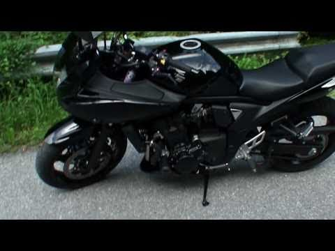 "Suzuki Bandit 650s ""Bad Boy"" Edition"