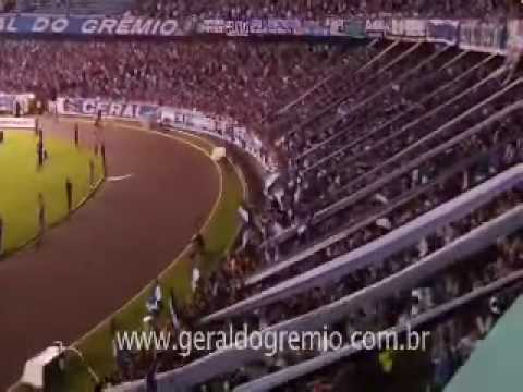 GERAL DO GREMIO - o filme - Geral do Grêmio - Grêmio