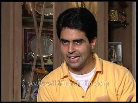 Aman Verma on his character in movie 'Praan Jaye Par Shaan Na Jaye'