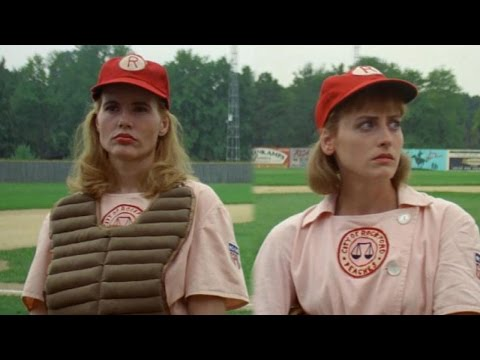 'A League of Their Own' Cast Celebrates Movie's 25th Anniversary