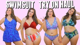 Video Curvy Bikini Try On Haul! Swimsuits For Spring Break 2018! MP3, 3GP, MP4, WEBM, AVI, FLV Juli 2018