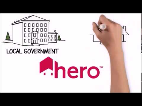 How the HERO Program Works with PacWest Power