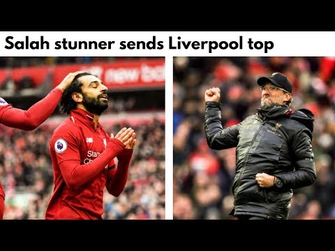 Fans React To Liverpool Vs Chelsea 2-0 | Salah Wonder-goal Helps Liverpool Beat Chelsea