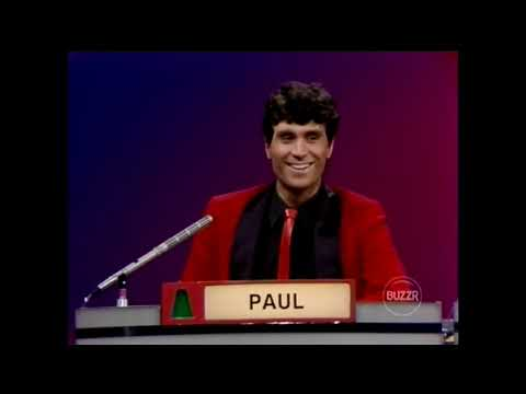 Match Game Hollywood Squares Hour (Episode 14):  November 17, 1983
