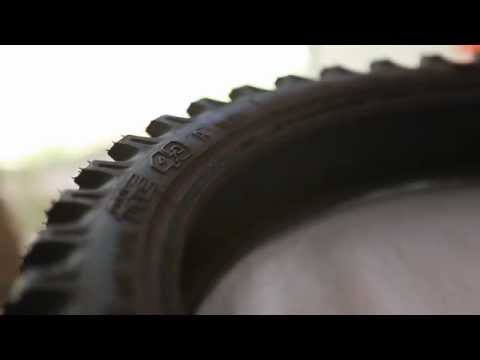 RMX 35 e HE 40 são os pneus preferidos de Moara Sacilotti