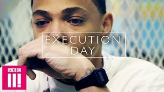 Execution Day For One Of The Youngest Men On Death Row In Texas