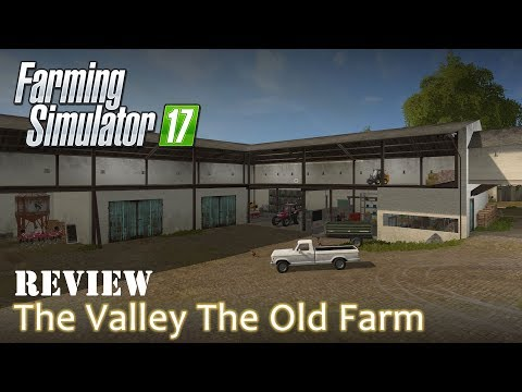 The Valley The Old Farm v1.0.0.0