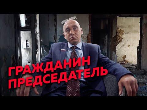 Алексей Пивоваров снял фильм про Виталия Наливкина