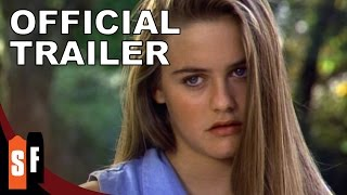 Nonton The Crush  1993  Alicia Silverstone  Cary Elwes   Official Trailer  Hd  Film Subtitle Indonesia Streaming Movie Download