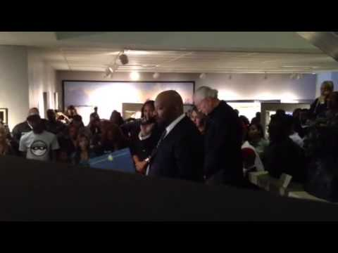 sosouthcom - Bun B' acceptance speech at Gulf Coast Music Hall of Fame December 2, 2012.