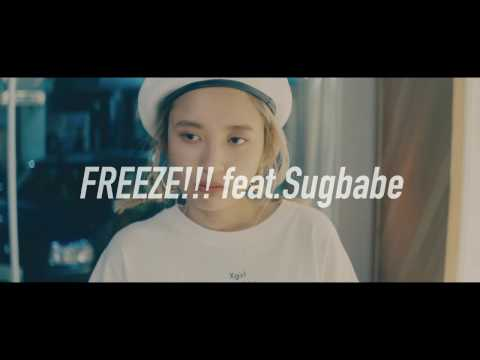 , title : 'RAU DEF - FREEZE!!! feat.Sugbabe (Official Music Video)'