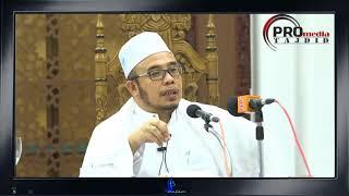Kita Tak Ada Masalah Dengan Agama Lain, Isunya Cuma Dengan Hindraf - Dr. Maza