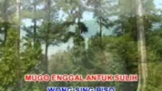 Video Pamitan - Gesang - Langgam Jawa - SD 3 Megawon MP3, 3GP, MP4, WEBM, AVI, FLV Januari 2019