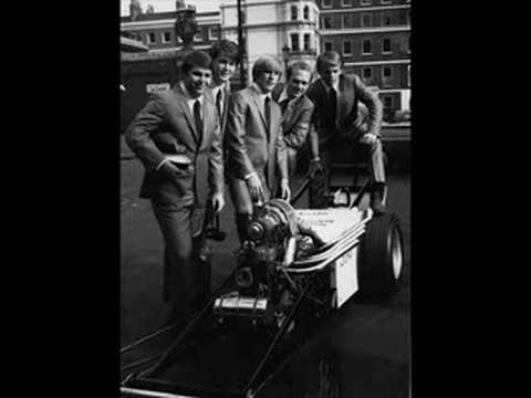 Video de Pitter Patter de The Beach Boys