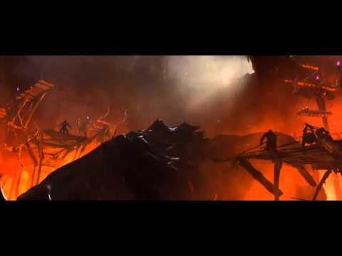 World of War Craft – Cataclysm Cinematic – Legendado em Português