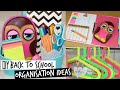 DIY Back To Organisation Ideas - Easy & Affordable!
