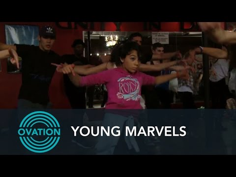 Young Marvels - Addicted to Dance