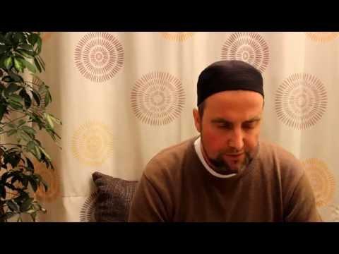 Bidayatul Hidaya 17.1 | Über das Fluchen der Zunge