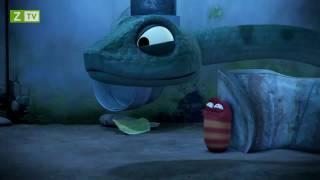 Whistle – Larva   Ấu Trùng Tinh Nghịch, phim larva, xem phim larva, larva, au trung tinh nghich