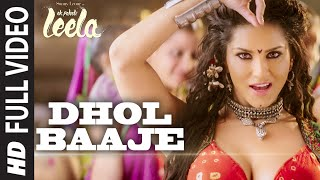 Nonton  Dhol Baaje  Full Video Song   Sunny Leone   Meet Bros Anjjan Ft  Monali Thakur  Ek Paheli Leela Film Subtitle Indonesia Streaming Movie Download