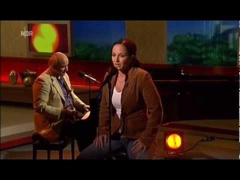 Sharon Brauner singt bei NDR DAS!