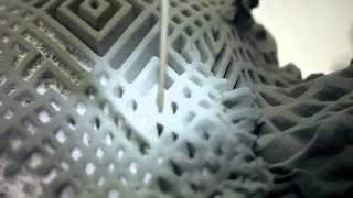 3Dпринтер и архитектура