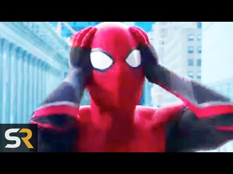 Spider-Man: Far From Home's Ending Explained